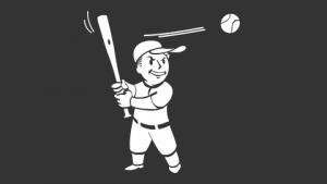 Fallout 4 Perk: Big Leagues