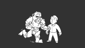 Fallout 4 Perk: Pain Train